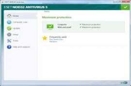 eset nod32 download windows xp